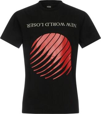 Hood by Air HBA T-shirts