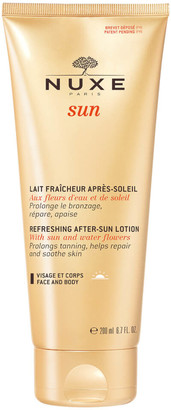 Nuxe Sun Refreshing After-Sun Lotion (200ml) - Exclusive
