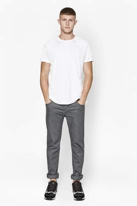 Co French Connenction Slim Grey Jeans