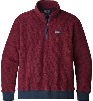 Patagonia Woolyester Fleece Pullover - Men's