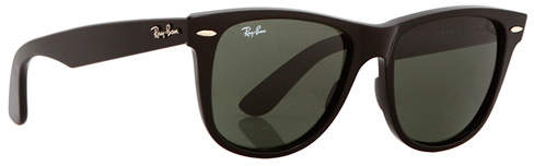 Ray-Ban RB2140 Original Wayfarer 54mm Sunglasses