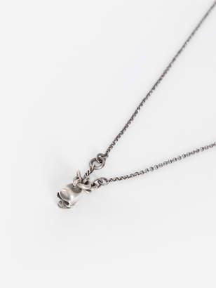Werkstatt:Munchen Necklaces