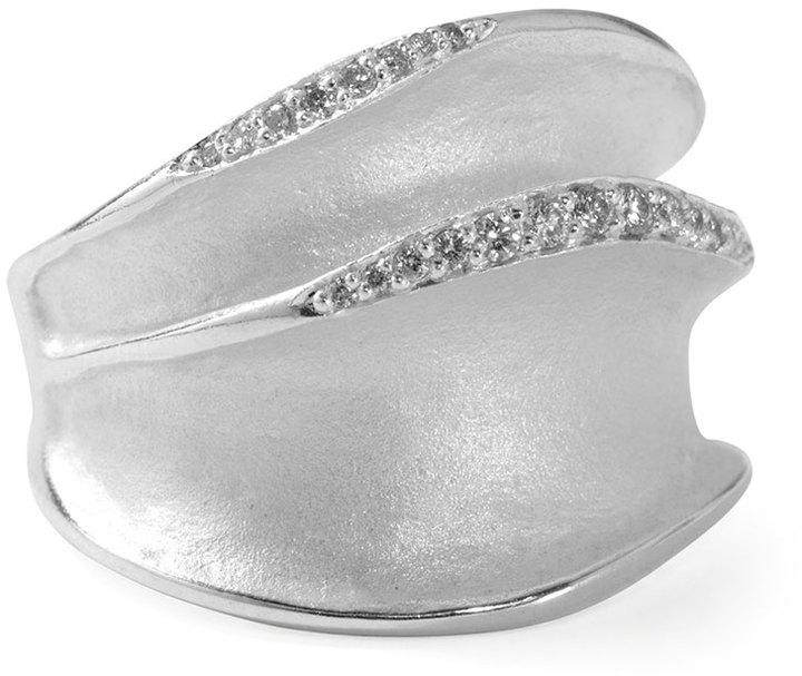 Ippolita Venezia Diamond Ring