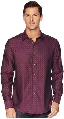 Robert Graham Diamante Shirt Men's Clothing