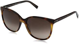 Tommy Hilfiger Women's Th1448s Square Sunglasses