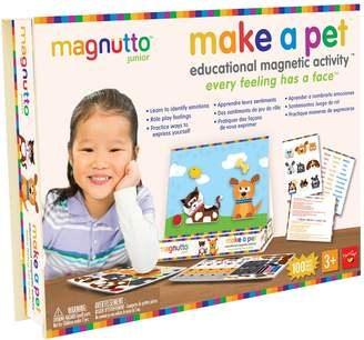Neat Oh Neat-Oh! Magnutto Make a Pet Educational Magnetic Activity Kit