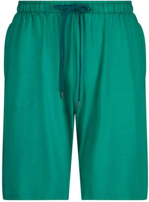 Derek Rose Basel Lounge Shorts