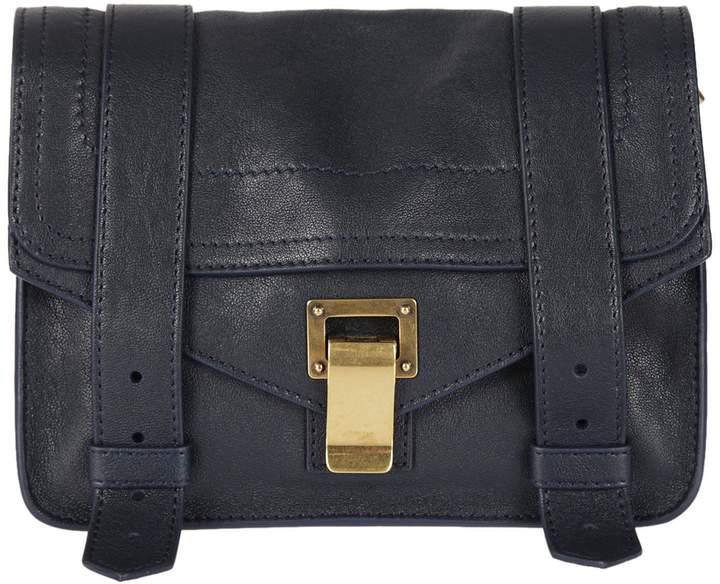 Proenza Schouler Mini Ps1 Shoulder Bag