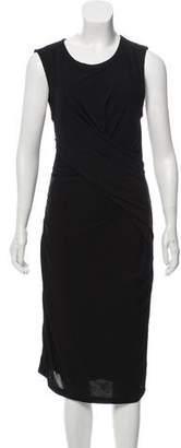 Alexander Wang Casual Sleeveless Dress