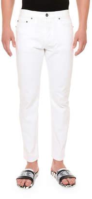 Versace Slim-Fit Jeans