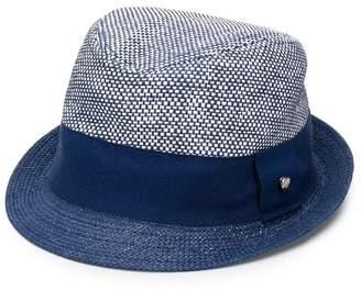 5e006019 Emporio Armani Kids wide strap hat