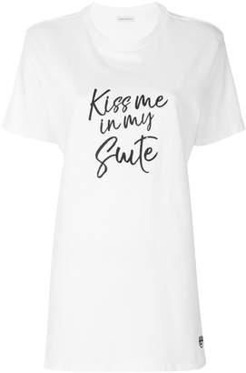 Chiara Ferragni printed T-shirt