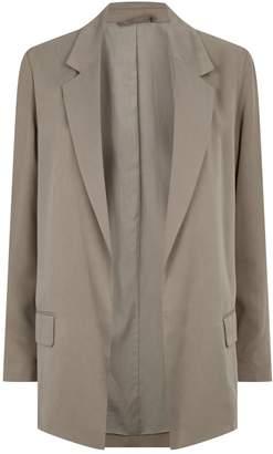 AllSaints Alva Oversized Blazer