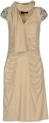 Clips Short dresses - Item 34814011RP