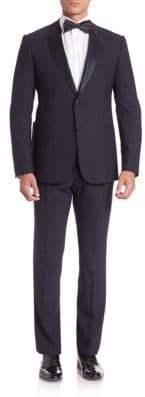 Giorgio Armani Classic Tuxedo