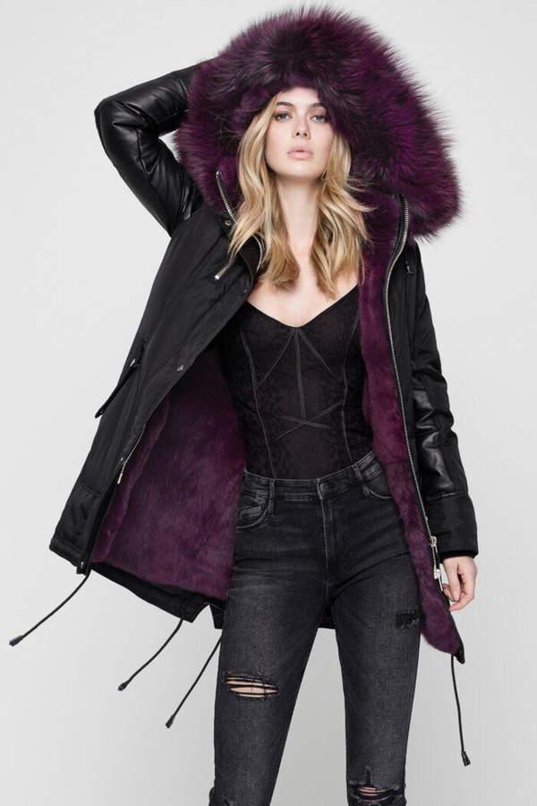 Nicole Benisti Chelsea Down Jacket