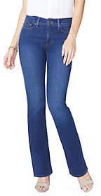 NYDJ Barbara Bootcut 5-Pocket Jeans - Cooper