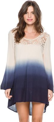 Swell River Bank Ombre Dress $59.45 thestylecure.com