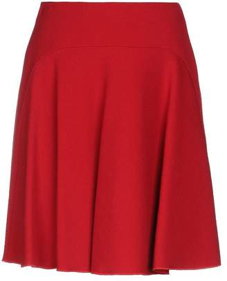 Giamba Knee length skirt