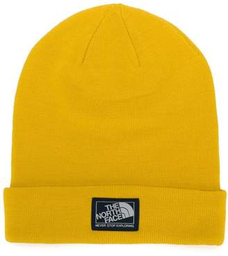 The North Face basic beanie hat