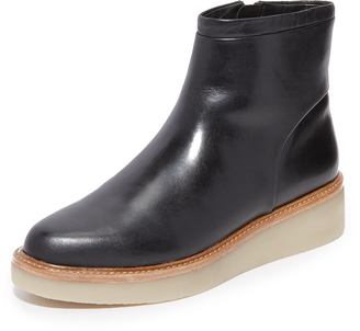 DKNY Kimmie Booties $398 thestylecure.com