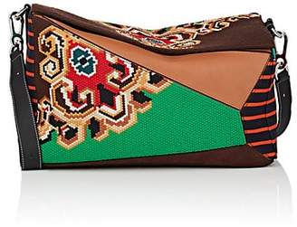 Loewe Women's Puzzle Extra-Large Shoulder Bag