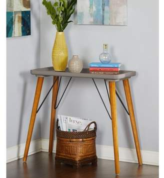 Generic Darlene Mid-Century Console Table