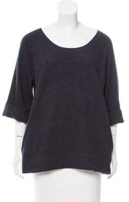 Diane von Furstenberg Batilda Wool Sweater
