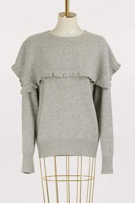 See by Chloe Alpaca sweater