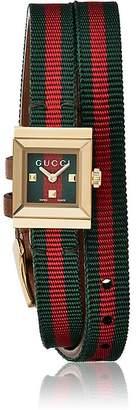 Gucci Women's G-Frame Watch