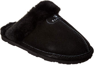 BearPaw Loki Ii Suede Slipper