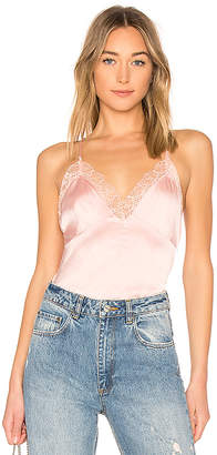 by the way. Farrah Lace Cami
