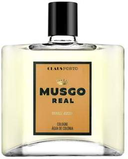 Musgo Real EAU DE COLOGNE ORANGE AMBER 3,4 fl. oz.