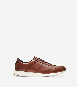 Cole Haan Men's Grand Crosscourt Running Sneaker