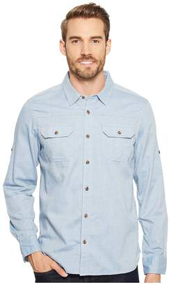 Prana Cardston Long Sleeve Men's Long Sleeve Button Up