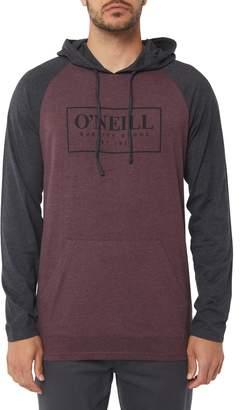 O'Neill League Screen Pullover Hoodie