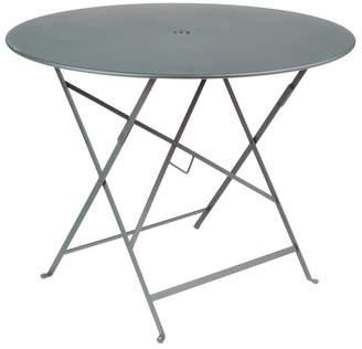 "Pottery Barn Fermob Bistro 38"" Round Table"