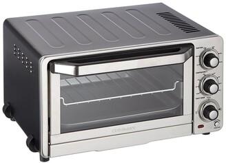 Cuisinart Customclassic Toaster Oven Broiler