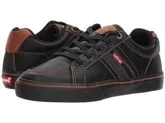 Levi's Shoes Turner Nappa (Little Kid/Big Kid)