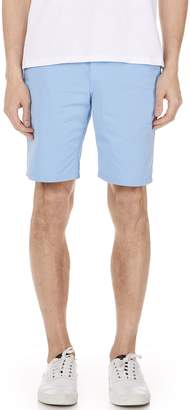 Norse Projects Aros Twill Shorts