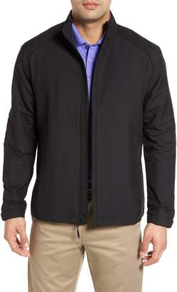 Cutter & Buck 'Blakely' WeatherTec(R) Wind & Water Resistant Full Zip Jacket