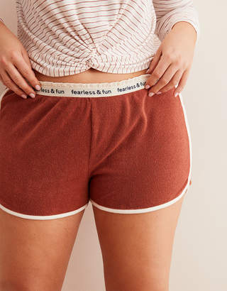 Aerie Sporty Terry Short
