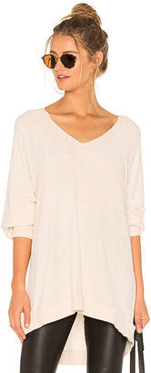 Free People Take It Off Long Sleeve