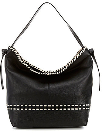 Cole Haan Cole Haan Brynn Whip-Stitched Hobo Bag