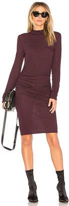 Lanston Turtleneck Dress