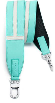 Tiffany & Co. T tote strap