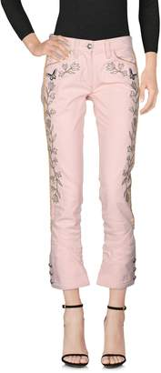 Isabel Marant Denim pants - Item 42684712OT