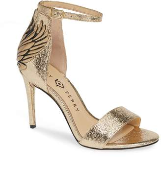 Katy Perry Ankle Strap Sandal