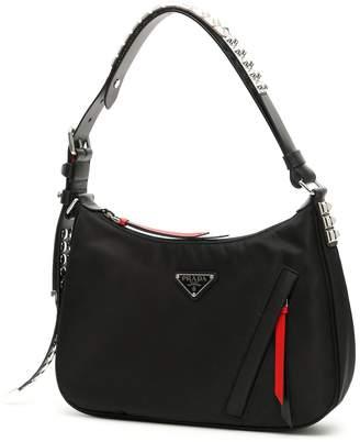 2c08589bb0fc Prada Nylon Bag - ShopStyle UK