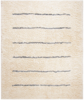 Safavieh Kenya Hand-Knotted Wool Rug